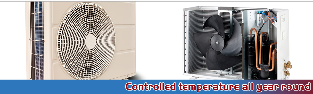 Air Conditioning Maintenance Services Nottingham