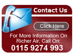 Contact Richer Air Nottingham